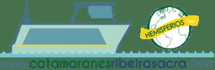 Catamarán Ribeira Sacra